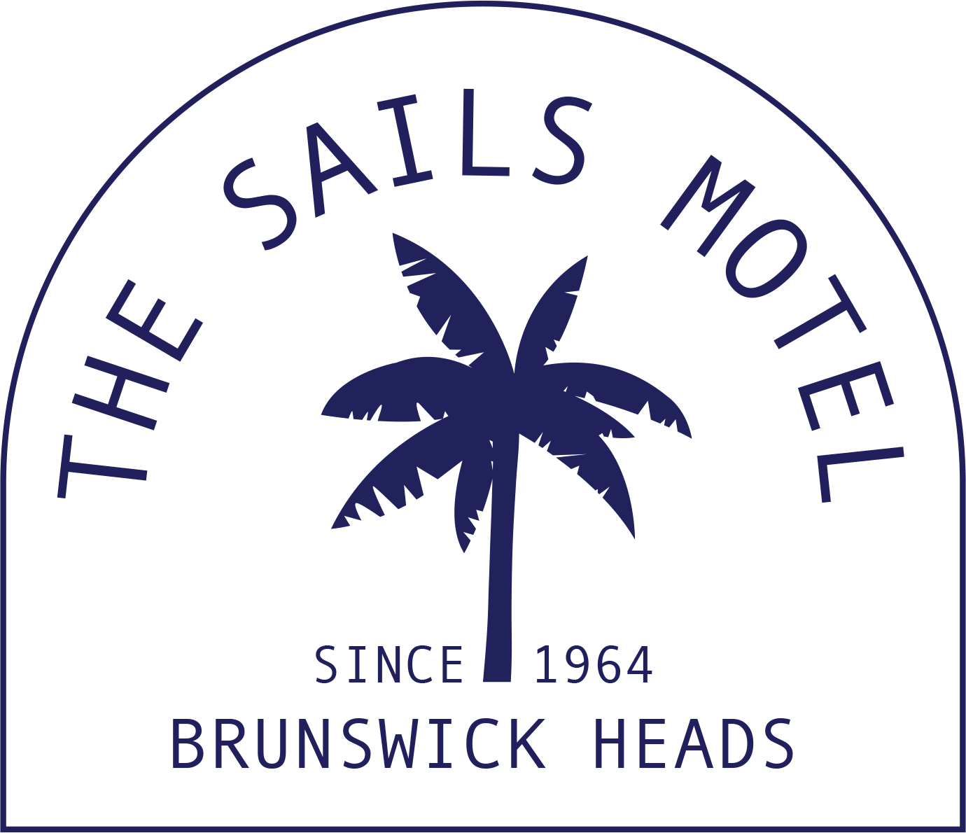 The Sails Motel